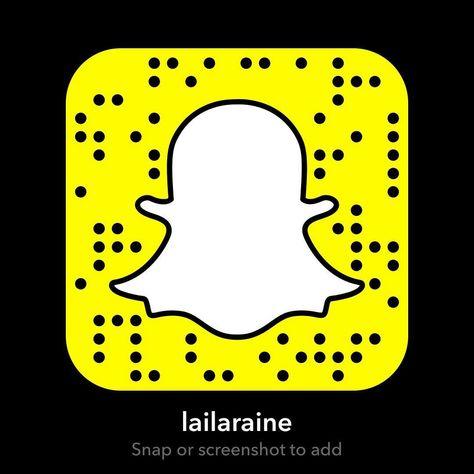 Pin on Snapchat