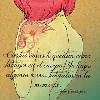 List Of Pinterest Tatuajes Frases Espanol Tattoo Sayings So True