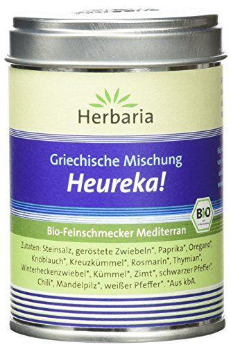Herbaria Muskatnüsse ganz, 1er Pack (1 x 3 Stück) - Bio H