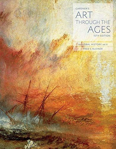 Gardner S Art Through The Ages A Global History Vol 2 With