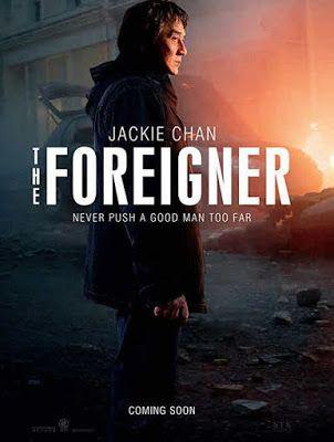 مشاهدة فيلم The Foreigner 2017 جاكي شان مترجم In 2019 Movies A