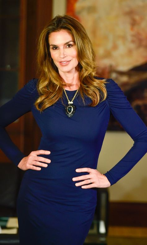 Cindy Crawford Retiring From Modeling