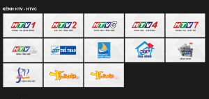 Danh Sach Kenh Truyền Hinh Tren Android Tv Box Android