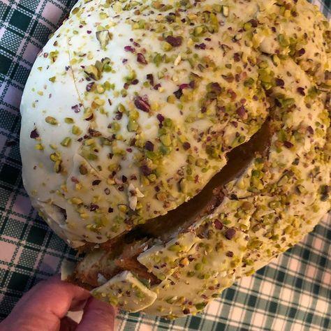 Panettone artigianale Panbacco alla crema di pistacchio di Bronte  #360italymarket#parpachef#instafood#desserts#fashionfood#chef#food#instalike#foodbloggers#foodporn#italianfood#igers#italianfood#pasta#foodie#gastronomia#chefstalk#homemade#culinary#shop#shoppingonline#panettone#pistacchiodibrontePanettone artigianale Panbacco alla crema di pistacchio di Bronte ...