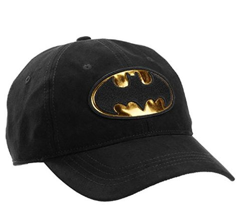 18ae5779 Loaded Lids Womens Batman Baseball Hat | Women Fashion Casual Plus ...