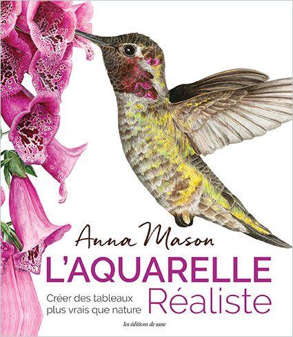 L Aquarelle Realiste Tableau Realiste Realiste Et Aquarelle