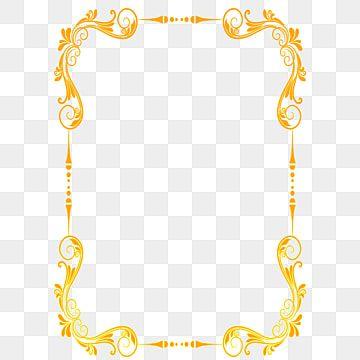 Pngtree Gratis Vetor Lindo Laco Dourado Fronteira Gold Lace Png Borda De Ouro Imagem Png E Psd Para Download Gratuito Glitter Png Moldura Dourada Png Padrao De Ouro