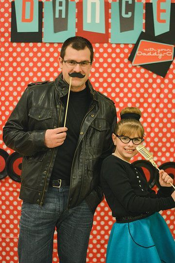 Image result for dance with your daddy-o sock hop | 50s | Sock hop