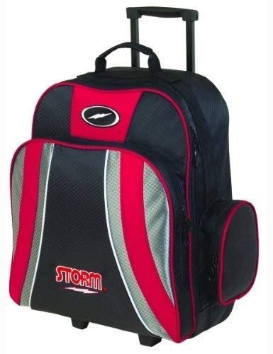 Storm Products Rascal 1 Ball Roller Bowling Bag Bowling Bags Bags Storm Bowling