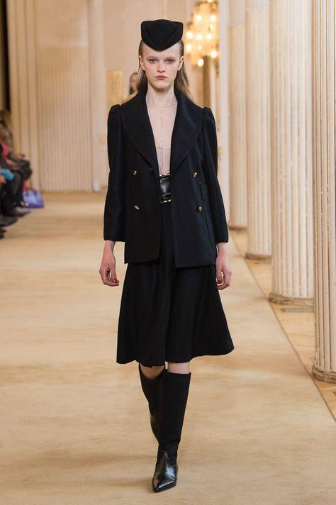 Nina Ricci | Ready-to-Wear - Autumn 2018 | Look 25