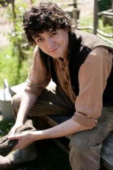 Larkrise To Candleford Alfie Was A Good Guy Glad See Things Work