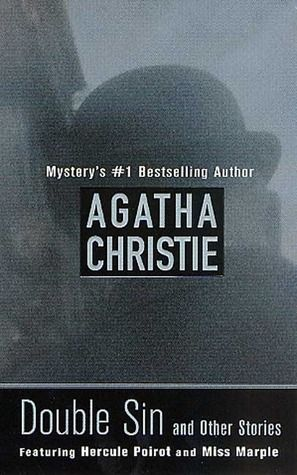 Double Sin And Other Stories By Agatha Christie Agatha Christie Agatha Christie Books Agatha