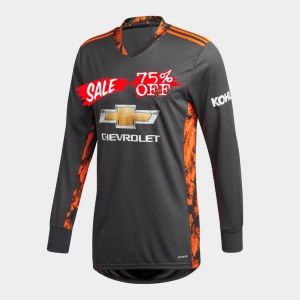 2020 21 Goalie Jersey Manutd Home Ls Replica Soccer Shirt 2020 21 Goalie Jersey Manchester United Home Ls Replica Soc In 2020 Football Tops Soccer Shirts Soccer Jersey