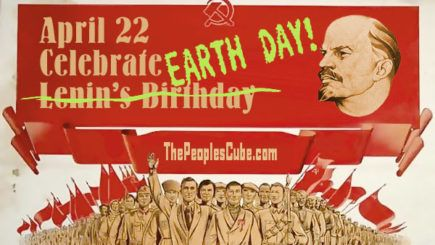 Head Of Soviet Russia Vladimir Lenin The Goal Of Socialism Is Communism Communism Marxism Lenin Ism Day First Earth Day Earth Day