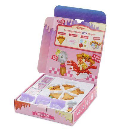 Toys Pizza Kit Cute Pizza Big Girl Toys