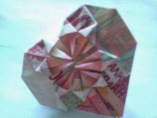 Origami Seni Kerajinan Kreatif Dan Kerajinan Kreatif