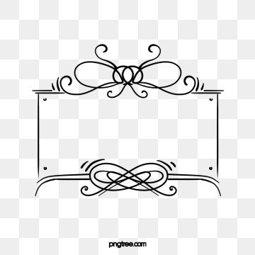 Frame Euporean Pattern European Border Dividing Line Png Transparent Clipart Image And Psd File For Free Download How To Draw Hands Photo Frame Writing Photos