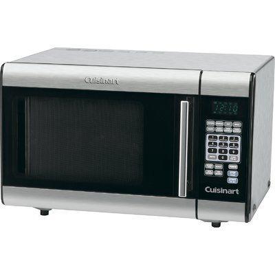 Cuisinart Cuisinart 15 1 0 Cu Ft Countertop Microwave
