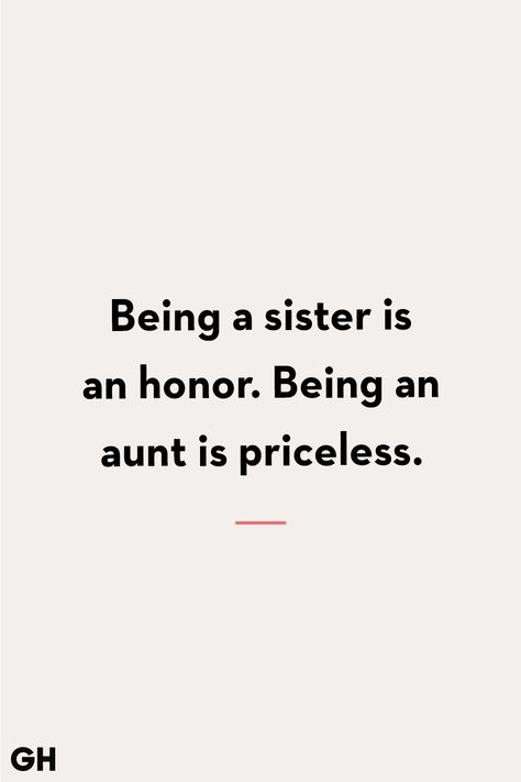 23 Best Aunt Quotes - Aunt Quotes From Niece and Nephew Aunt Love Quotes, Niece Quotes From Aunt, Auntie Quotes, Sister Quotes Funny, Brother Sister Quotes, Meant To Be Quotes, Cousin, Boy Quotes, Bible Verses Quotes