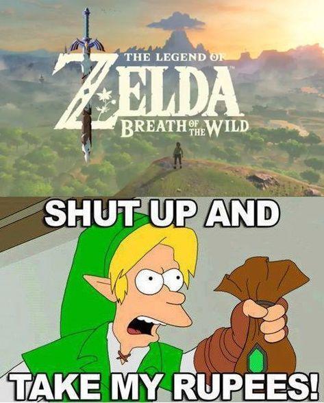 Momos De Zelda Breath Of The Wild Momo 1 The Legend Of Zelda