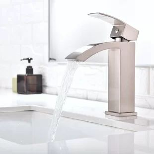 8 House Faucets Ideas Bathroom Faucets Faucet Single Handle Bathroom Faucet