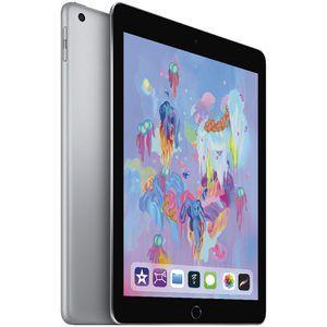 Ipad 6th Gen 9 7 Cellular 128gb Space Grey With Images Apple Ipad New Apple Ipad Ipad 32gb