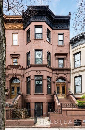 593 Jefferson Avenue Bedford Stuyvesant Brooklyn Ny 11221 3 100 000 For Sale Halstead Bedford Stuyvesant Bed Stuy Stuyvesant