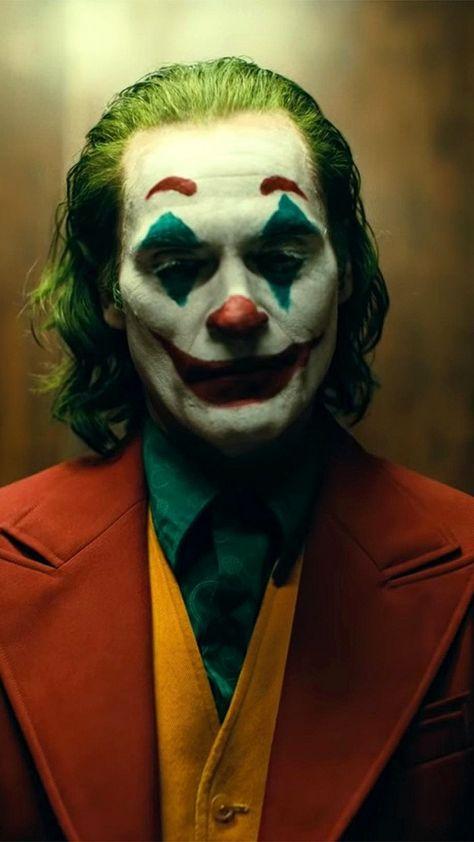 Joker, Joaquin Phoenix, 2019 movie, 720x1280 wallpaper
