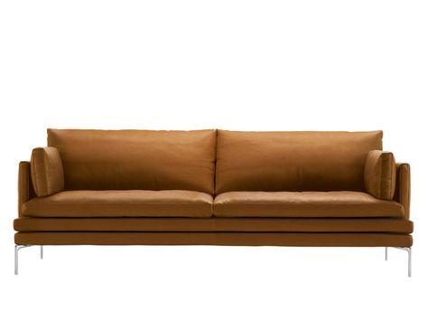 WILLIAM | Sofá By Zanotta diseño Damian Williamson en 2020