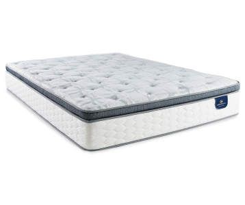 Zeopedic King 10 Gel Infused Memory Foam Mattress In A Box Big Lots Serta Perfect Sleeper Mattress King Mattress