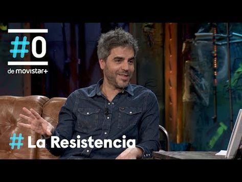 LA RESISTENCIA - Ernesto Sevilla se hace cargo de un ser vivo   #LaResistencia 12.09.2019 - YouTube