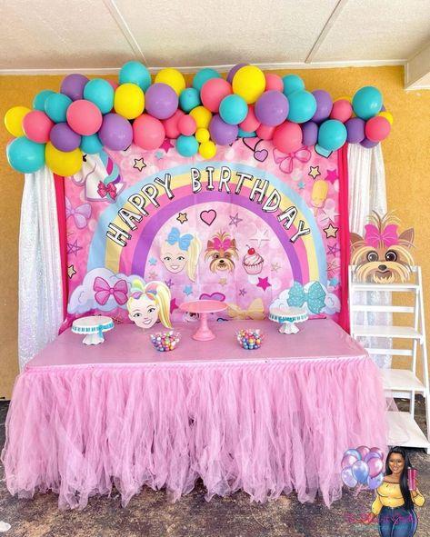 20+ Best Jojo Siwa Birthday Party Ideas of 2021 - Birthday Party Ideas