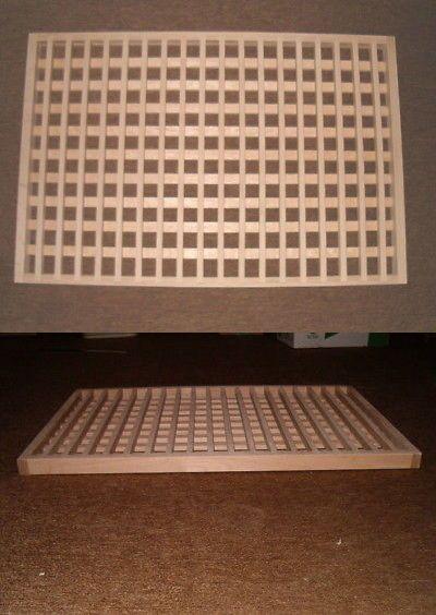 Custom Made Floor Registers Carpet Vidalondon