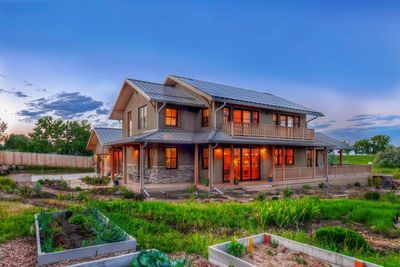 Plan 640007sra Modern Craftsman Farmhouse With Wrap Around Porch In 2020 Craftsman Farmhouse Craftsman House Farmhouse Design