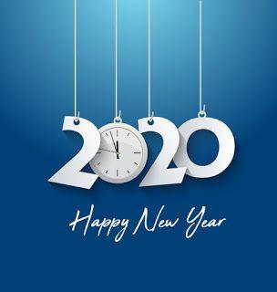 اجمل الصور للعام الجديد 2020 بطاقات وخلفيات تهنئة عام سعيد عليكم Happy Chinese New Year Chinese New Year 2020 Happy New Year 2020