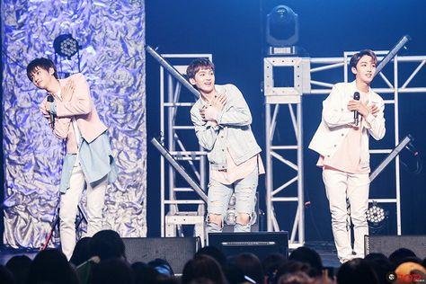 [STARCAST] UP10TION's 1st Showcase in Japan #UP10TION #업텐션  #Wei #웨이 #Sunyoul #선율 #Gyujin #규진