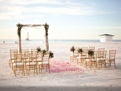 Hilton Clearwater Beach Resort And Spa Tampa Bay Wedding Venue In 2020 Clearwater Beach Resorts Clearwater Beach Wedding Florida Wedding Venues Beach