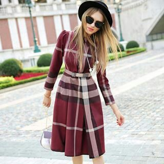 Outfits with other patterns Hunter boots Trendtation