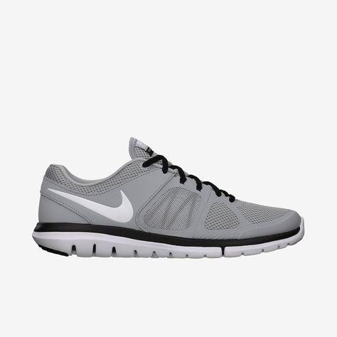 1d5376a6045 Nike Flex Run 2014 Men s Running Shoe. Nike Store