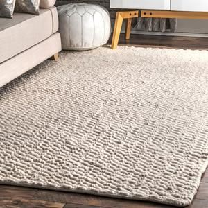 Glover Hand Woven Rug Woven Rug Living Room Crate And Barrel Rugs Rugs