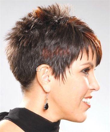 Frisuren mit dunnen haaren frauen