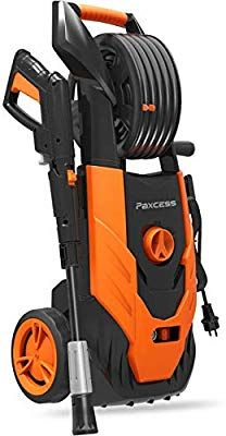 Amazon com: PAXCESS Electric Pressure Washer, 2150 PSI 1 85