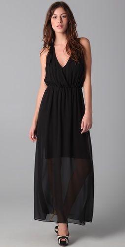 d7460a187ea Women s Black Long Fan Lace Dress