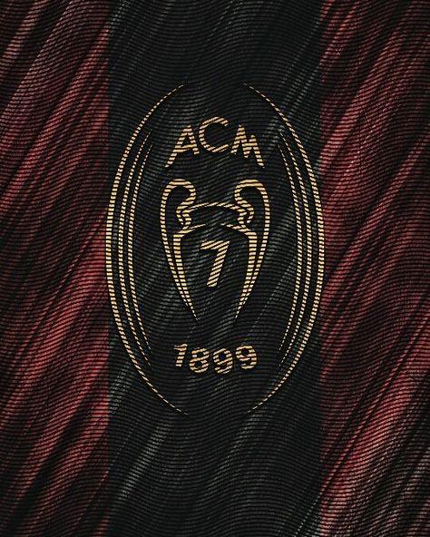 Pin Em Ac Milan