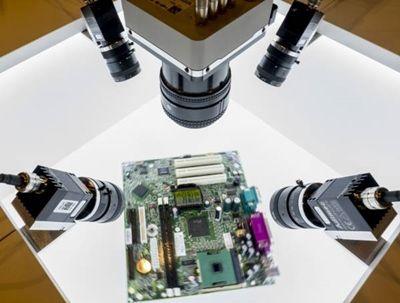 Cognex acquires Swiss software firm ViDi | Machine vision