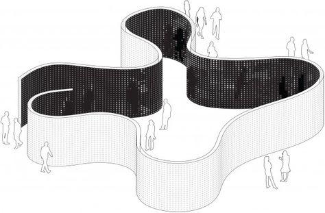 Studio (n-1) Architects  » Responsive Architecture