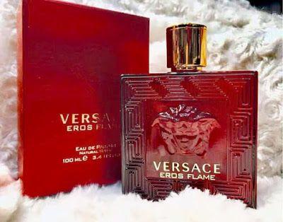 عطر إيروس فلام من فرزاتشي Versace عطر إيروس فلام من فرزاتشي هو عطر قوي للرجل تتميز المكونات الشمية من إيروس لهب Perfume Scents Perfume Perfume Bottles