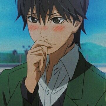 Kakeru Naruse Orange Anime Orange Aesthetic Anime Anime
