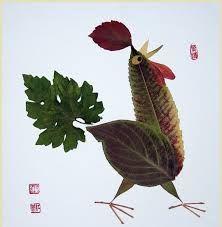 Pin By Asia B On Decoration Leaf Crafts Autumn Art Leaf Art