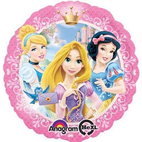 Disney Princesses Balloon